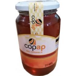 Miel Orgánica certificada
