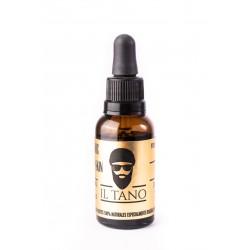 Aceite Natural para barba...