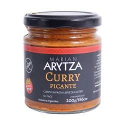 Curry picante Aritza