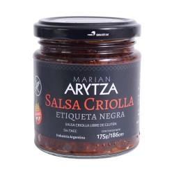 Salsa Criolla Aritza