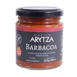 Salsa Barbacoa Aritza