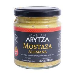 Mostaza Alemana Aritza