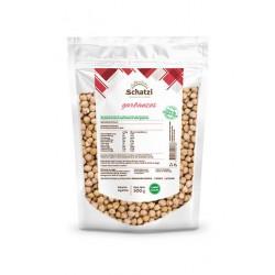 Garbanzos 100% Natural Schatzi