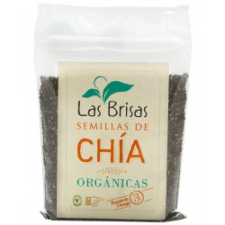 Semillas de Chia Orgánicas...