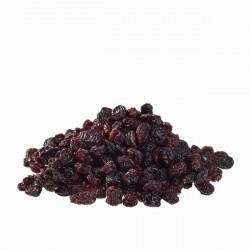 Pasas de uva sin semillas...