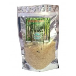 Azucar Organica saborizada