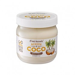 Aceite de Coco Neutro God...