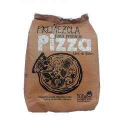 Premezcla Pizza sin TACC...