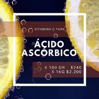Nuevos ingresos: Vitamina C + Citrato de Magnesio 💯% puros en 🌱@OrganicRosario 🌱 . Venta por mayor y menor envasados en 100gr.🔅250gr.🔅500gr.🔅1Kg.🔅5kg.  . Cómo los pedis❓ . 📲Por mensaje privado 📩Por mail a info@organic.com.ar  O por Whatsapp al 543412017318 . Etiquetá a amigos que quieras para que vean esta oferta‼️ . . . . . . . #vitaminac #vitaminacpura #acidoascorbico #acidoascórbico #rosario #rosariocentro #rosariozonanorte #suplementos #suplementosdietarios #alimentacionfitness #snacksaludable #alimentacionfitness #alimentacionfit #alimentaciónfit
