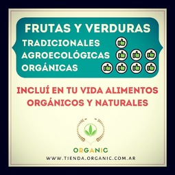 """Si estás en un plan de consumir alimentos saludables seguramente tu dieta incluye muchas frutas y verduras 👉🍑🍋🍊🥦🥬🌱🥚 . Si bien existen diferencias """"técnicas"""", """"protocolares"""" y """"materiales"""" consumir tanto  productos #agroecologicos como #orgánicos es una excelente elección para estar sanos y fuertes 💪 . Alimentarte bien hoy va a colaborar en tu calidad de vida de mañana ... . 📌 Como siempre decimos ... Si los alimentos son orgánicos, mucho mejor! ☝️ . . Conoces nuestra tienda online❓ ⤵️ . 🔹🔹🔹🔹🔹🔹🔹🔹🔹🔹🔹 🛒tienda.organic.com.ar 📩 info@organic.com.ar 🔹🔹🔹🔹🔹🔹🔹🔹🔹🔹🔹 . . . . . . #agroecologicos #organicos #alimentacionsaludable #saludable #alimentossaludables #bienestar #nutricionsaludable #allnatural #sinquimicos #argentina #vegano #dietasana #organic #comidasana #healthy #bio #vidasana #fitness #healthyfood #rosarioorganico #alimentacionsana #feria #fit #organicorosario #calidaddevida #food #comersano #cambiaxorganic #fitnessgirl"""